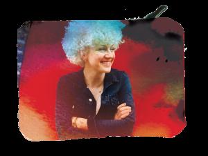 Fiona Bevan, headliner at Meet the Authors